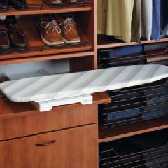 Swivel Ironing Board