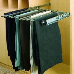 Pull Out Closet Organizers Pants Rack